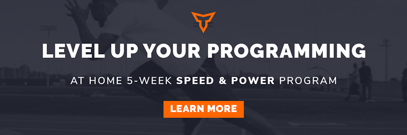 speed and power program