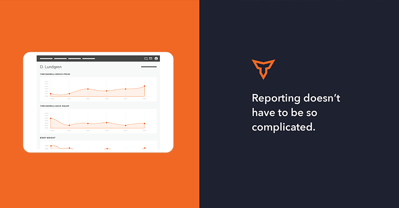 CTA complicated reporting