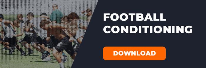 Football Condish Program_Blog