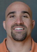 mike caro strength coach