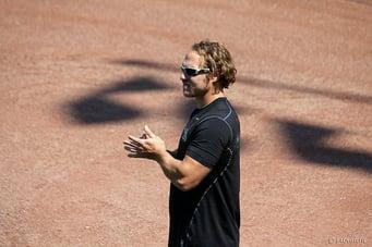 MLB Coaching Software for Strength Coaches - Prinzi