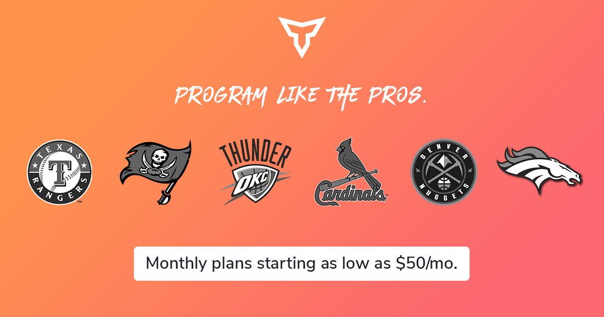 Monthly Plans-Pros FB