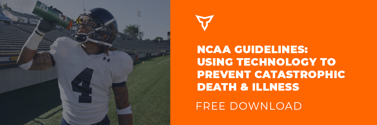NCAA guidelines blog