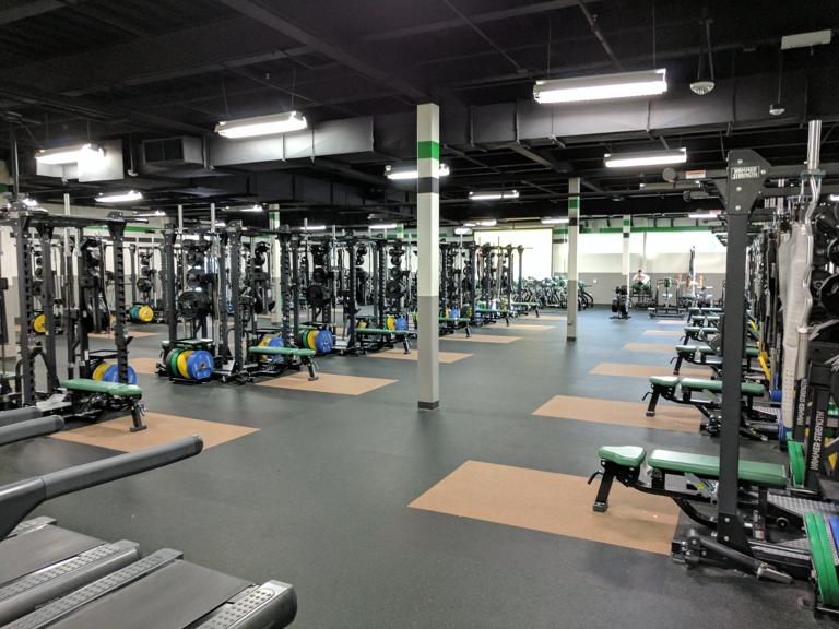 best-weight-room