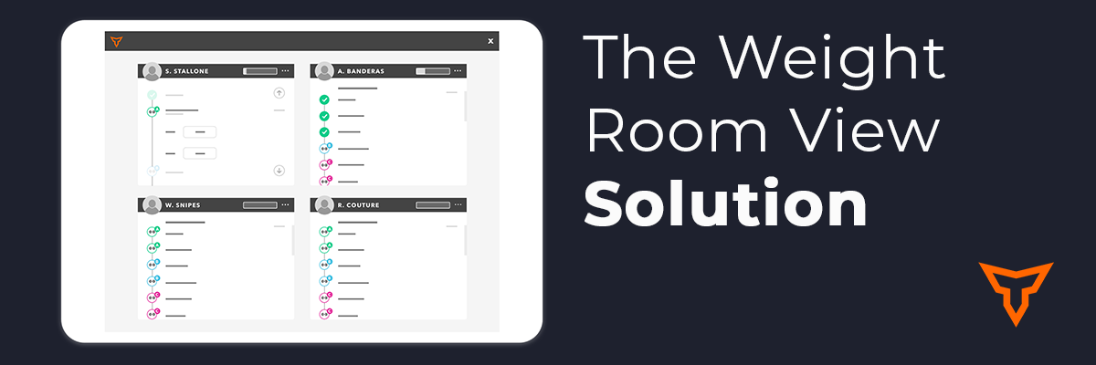 WRV Solution