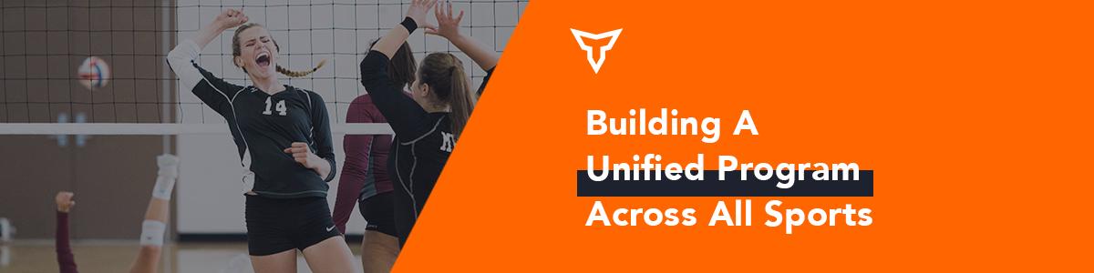 TeamBuildr Blog: Unified Program