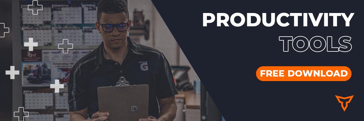 Productivity Tools Download