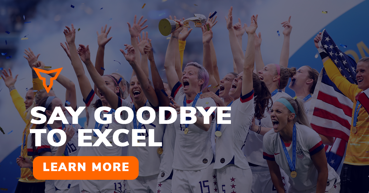 say goodbye - learn more USWNT