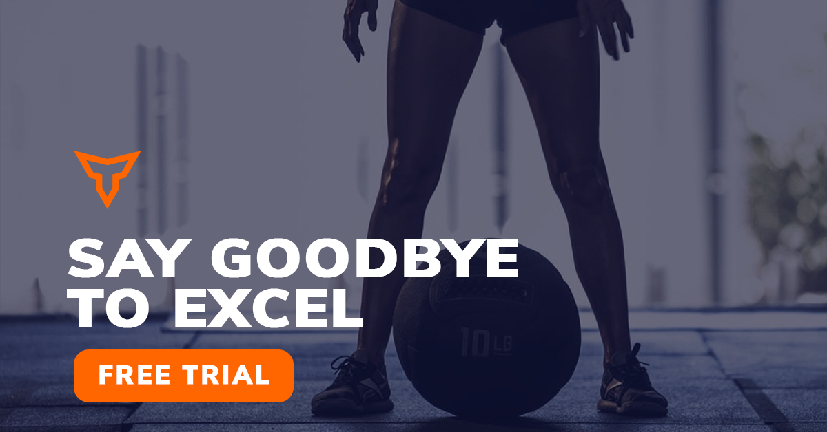say goodbye to excel