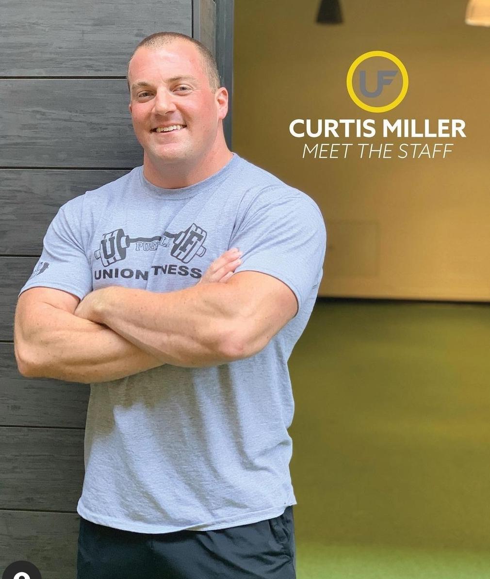Curtis Miller